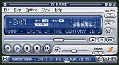 WinAMP 5.66 free download
